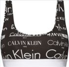 Calvin Klein Heritage Bralette Lightly Lined