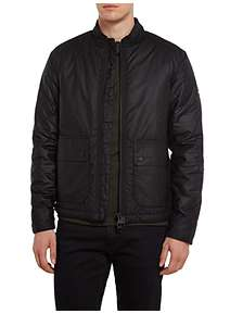 e487342ae86 Barbour International Injection Wax Jacket Barbour International Injection  Wax Jacket