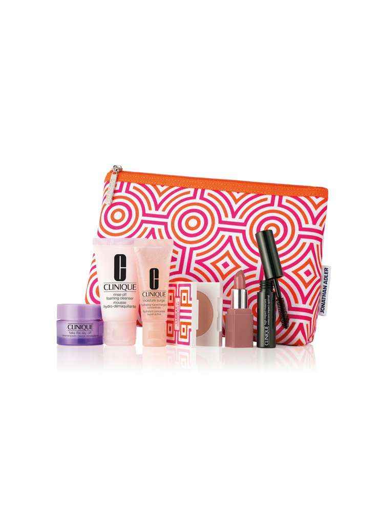 Clinique Gift With Purchase House Of Fraser