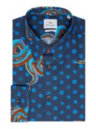 Men's PS By Paul Smith Large Octopus Print