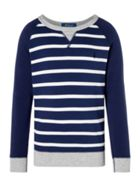 Polo Ralph Lauren Boys Small Pony Raglan Sweat
