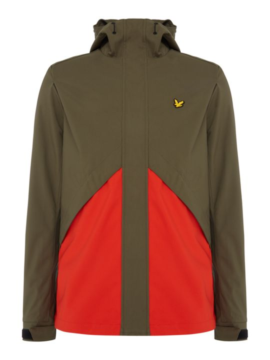 Lyle and Scott Norton Jacket