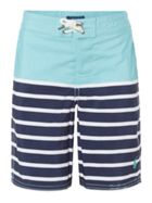 Polo Ralph Lauren Boys Small Pony Printed Stripe