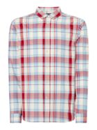 Men's Howick Dockside Check Long Sleeve Shirt
