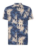 Men's Howick Tropical Bamboo Short Sleeve Shirt