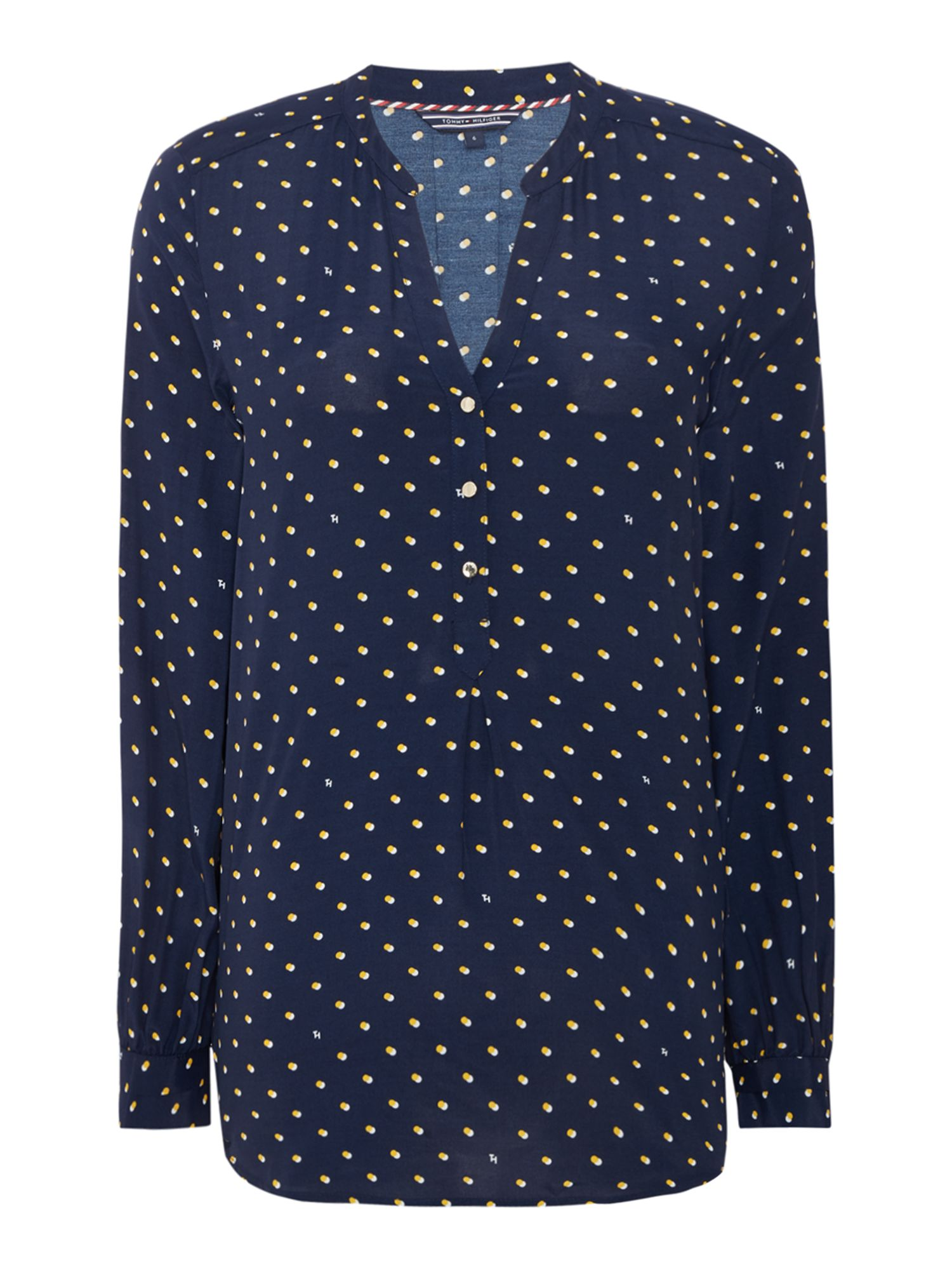 Miran Blouse by Tommy Hilfiger