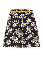 Tommy Hilfiger Lucia Printed Skirt