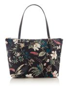 Kate Spade New York Watson lane botanical small