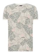 Men's Hugo Boss Tarit all over floral print