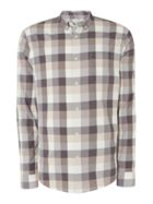 Men's Linea Bloomsbury Buffalo Check Shirt