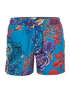 Men's Paul Smith Large Floral Swimshorts