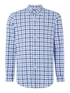 Men's Polo Ralph Lauren Slim Fit Multicheck Oxford