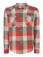 Men's Levi's Barstow Western Shirt
