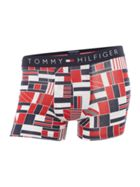 Men's Tommy Hilfiger Flagblock Trunk