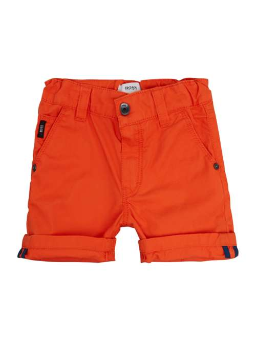 Hugo Boss Baby Boys Bermuda Shorts - House of Fraser a8252b631f73