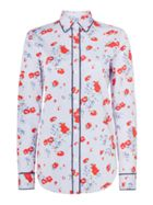 Lauren Ralph Lauren Jamelko long sleeve printed shirt