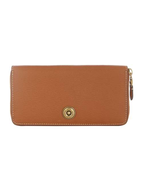 Lauren Ralph Lauren Millbrook Medium Zip Wallet - House of Fraser 0e8ee963bf5