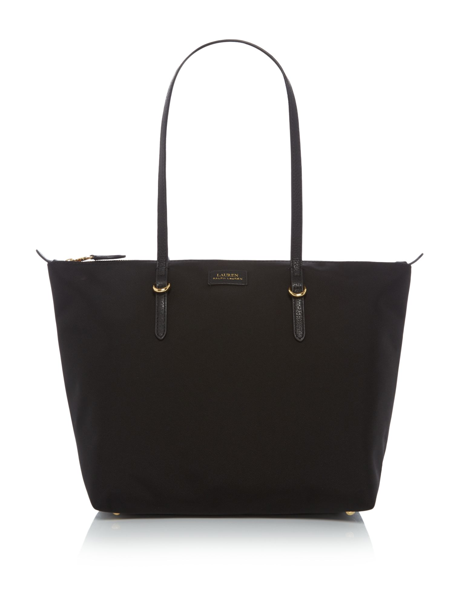 Lauren Ralph Lauren Chadwick medium shopper ...