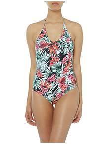 5e6cc1e7ef Guess Tropical swimsuit Guess Tropical swimsuit