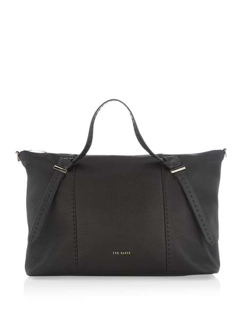 Ted Baker Oellie Knotted Handle Large Tote Bag. 288307454. £229.00.  Previous. selectedColor. selectedColor 7cc521b616