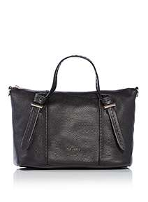 Ted Baker Olmia Knotted Handle Small Tote Bag