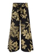 Polo Ralph Lauren Adla Relaxed Wide Leg Printed