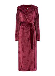 Biba Womens Red Dressing Gowns At House Of Fraser