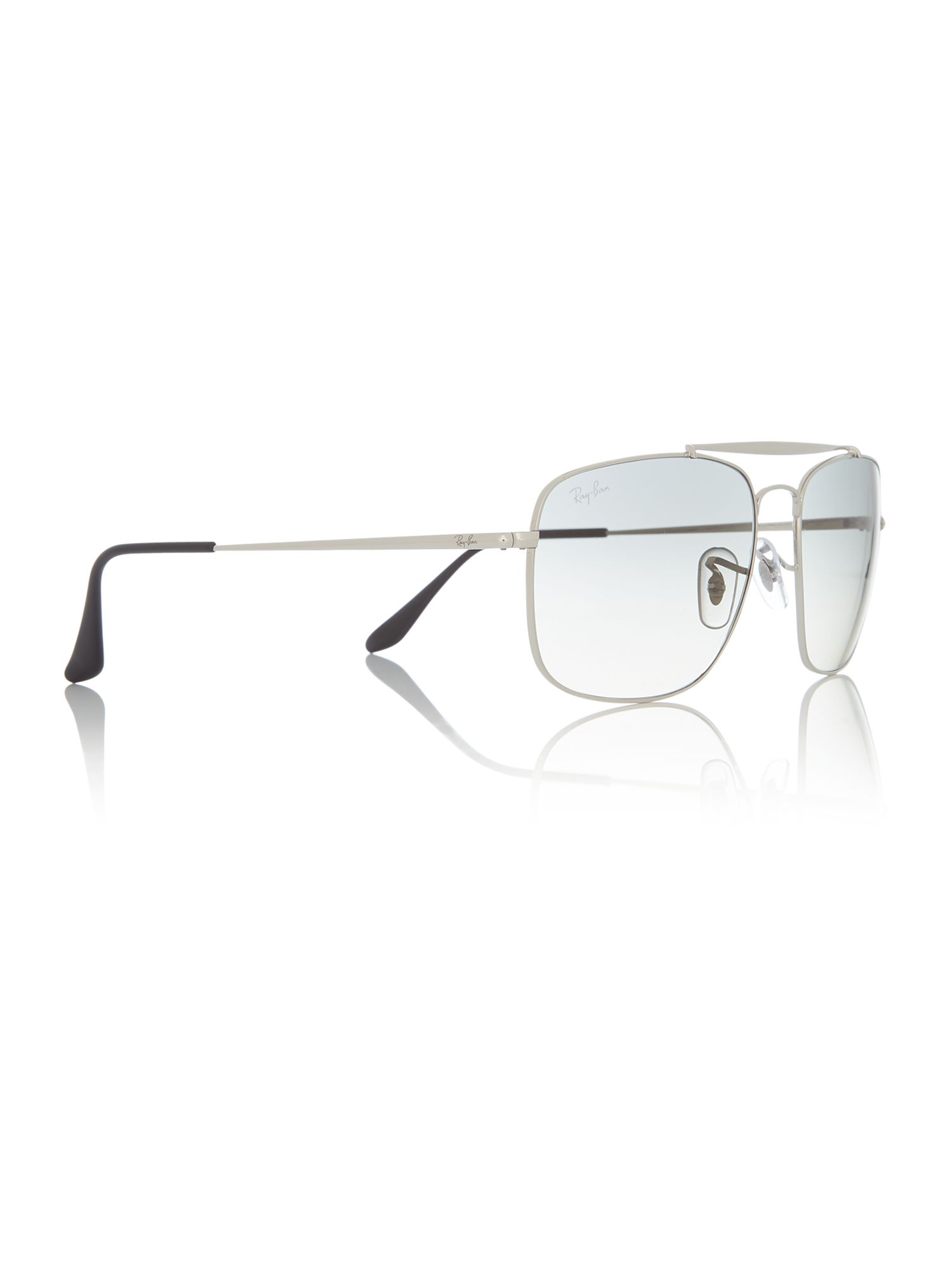 men s ray ban sunglasses buy men s ray bans house of fraser Ray-Ban RB2027 ray ban silver oo9411 square sunglasses