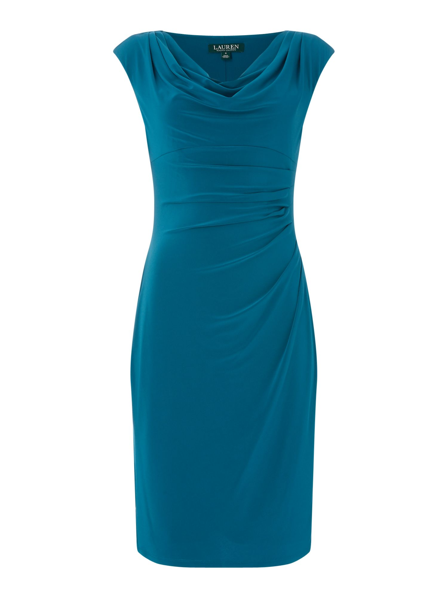 Lauren Ralph Lauren Valli day dress ...