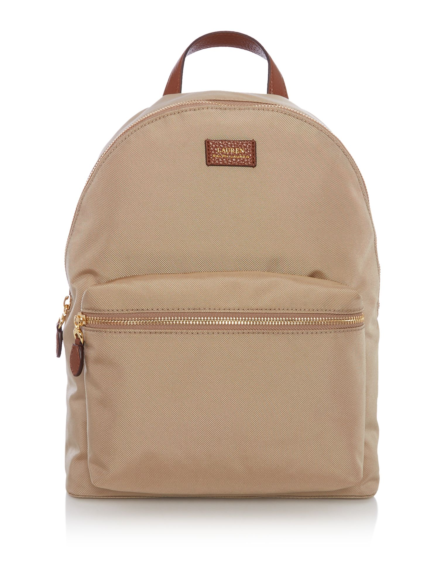 Lauren Ralph Lauren Chadwick medium nylon backpack ...