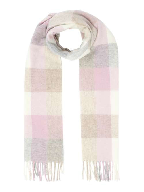 GANT Multicheck Lambswool Scarf - House of Fraser 34c3ee5f811