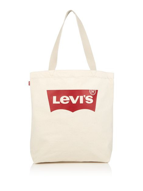 Batwing Tote Bag by Levi's