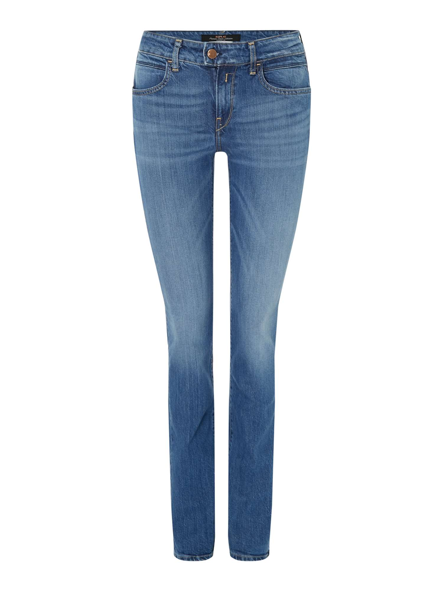 Touch Jeans Fit Touch Replay Straight Jeans Straight Fit Replay Replay Touch qtnHOt1Zr