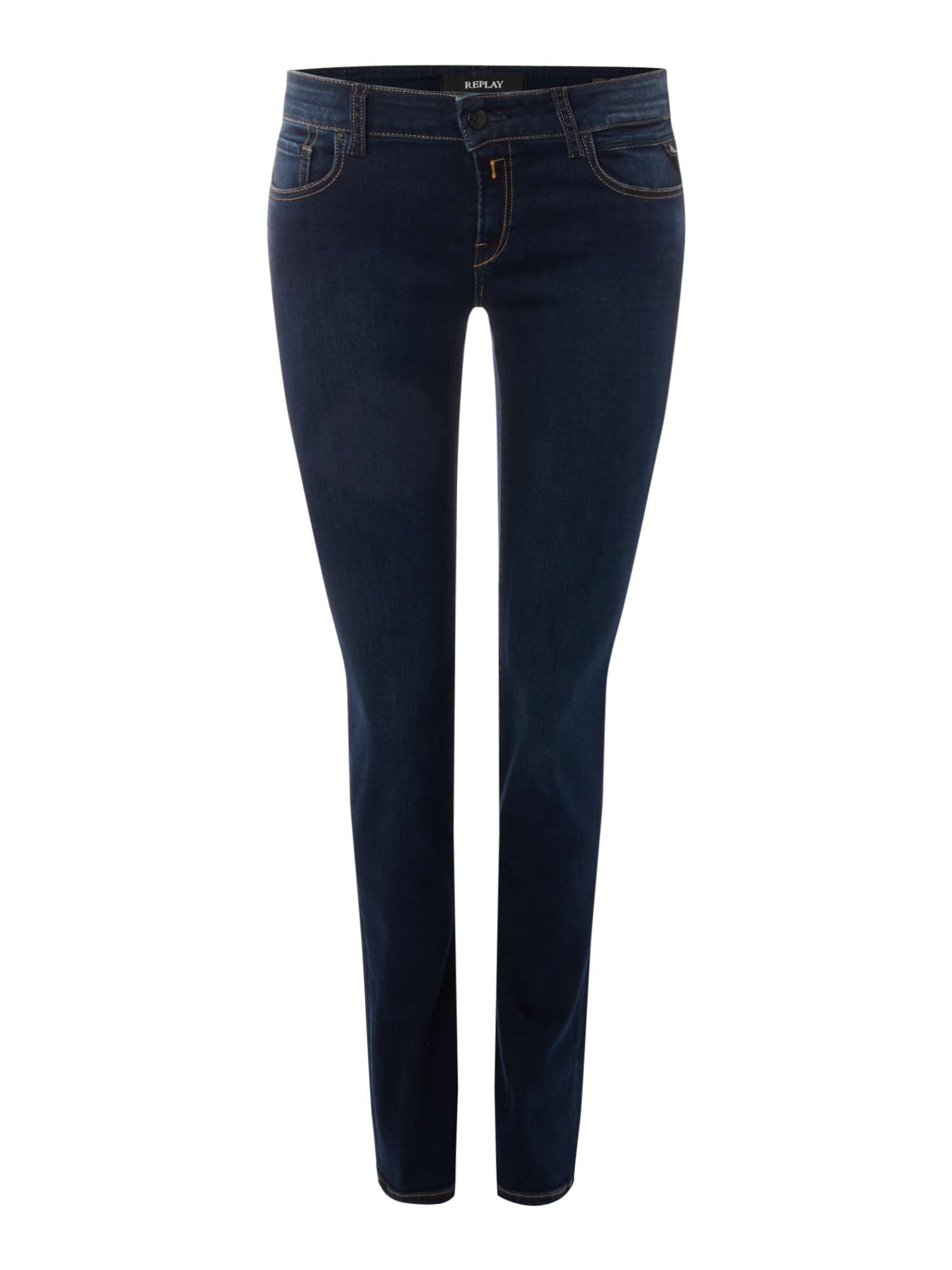 Replay Fit Straight Straight Fit Replay Vicky Jeans Vicky POw8qtP
