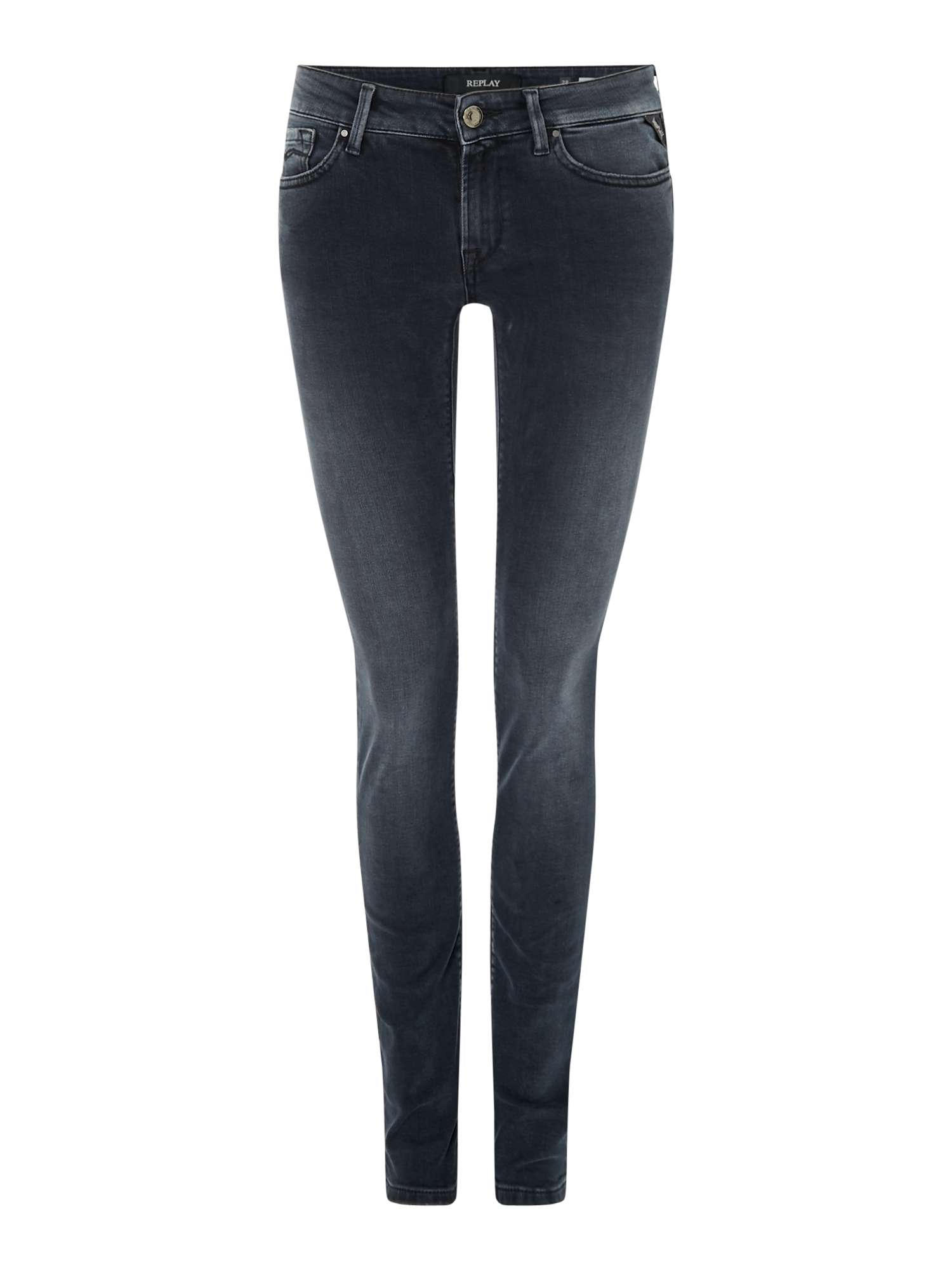 Skinny Fit Skinny Luz Luz Skinny Fit Replay Jeans Fit Jeans Luz Replay Replay wF5CZq