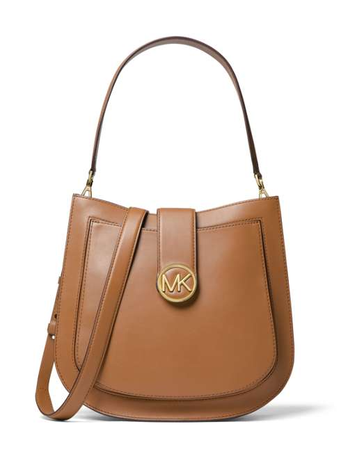 972f055d5950 Michael Kors Lillie Large Hobo Messenger Bag - House of Fraser