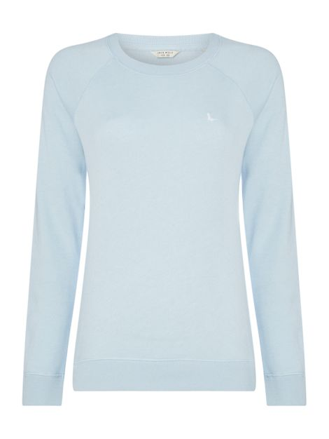 Colby Crew Neck Sweatshirt by Jack Wills