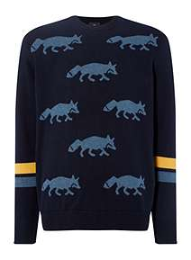 a60b466e4 PS by Paul Smith Men s Knitwear - House of Fraser