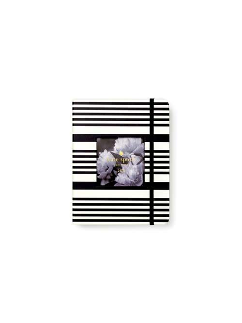 Kate Spade New York Black Stripe Medium Diary Planner 2019 - House on hugo house, limen house, perry house, fountain house, luther house, united states house,