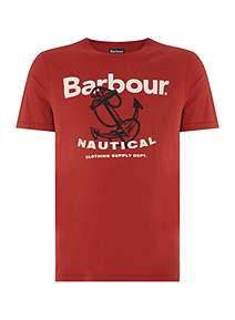 e3b85881a6d6 Red T-Shirts   Shop Men s T-Shirts - House of Fraser