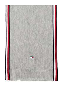 Tommy Hilfiger Corporate Edge Scarf Tommy Hilfiger Corporate Edge Scarf be70cb61841