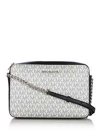 Michael Kors Crossbos Large Crossbody Bag