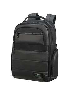 Samsonite City Vibe 2.0 Black Exp Laptop Backpack ... 690bbb809c