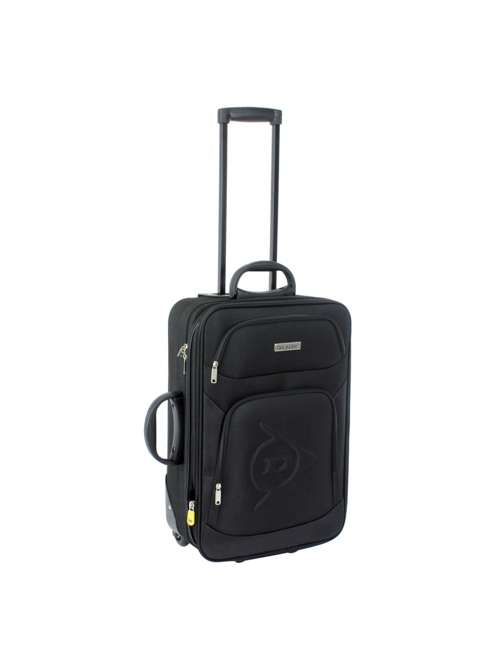 Dunlop Trolley Suitcase - House of Fraser dfe1bd52cf