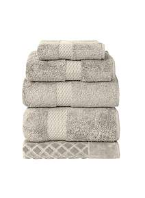 8805b02a9d Yves Delorme guest towels Towels   Bath Mats at House of Fraser