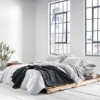 Calvin Klein Modern Cotton Primal Pillowcase
