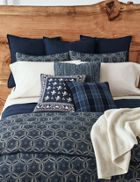 Ralph Lauren Home Artisan Loft Pillowcase