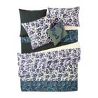 Kenzo Floral Square Oxford Pillowcase