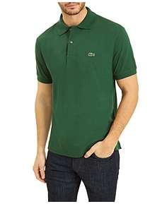 Lacoste Men s Polo Shirts   Shop Polo Shirts - House of Fraser cffe469aae6c