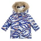 Kenzo Baby Boys Tiger & Friends Coat